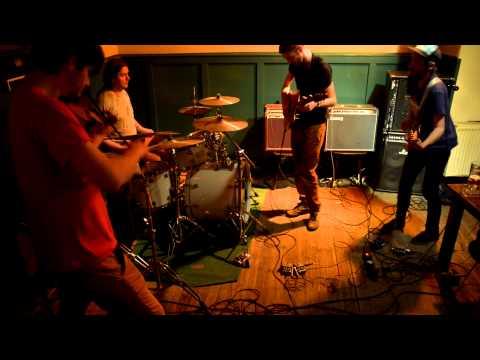 Noir Voir - Noir Voir - Hrady (Live at Ponorka)