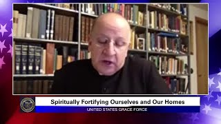 BREAKING: You MUST Know This To Defeat #Demons: Interview with Exorcist Fr. Ripperger
