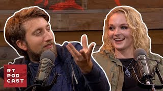 RT Podcast: Ep. 469   Ellie Calls Out Gavin X