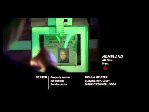 Dexter 6.05 (Preview)