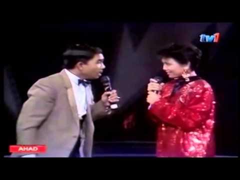Lawak Datuk Jamali Shadat & Shima Tahun 1992 Bukan Maharajalawak