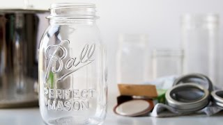 Canning 101 (Tools, Tips + Tricks)