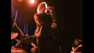 Mark Lanegan - One Way Street - Bluebird Theater, Colorado