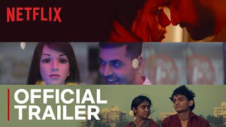 Ankahi Kahaniya Trailer