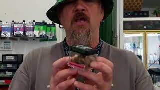 "Treedom's ""Romulan Grapefruit"" Reviewed By HWY 420 Superstar Derek"