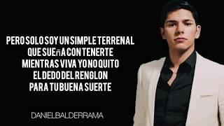 (LETRA) TERRENAL   Alta Consigna (Aarón Gil)(2018)