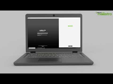 How to install and use Weblink Desktop for PC
