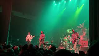 (Sandy) Alex G   Live At The Fonda Theater, LA 10272019