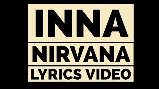 INNA   Nirvana   Lyrics Video