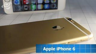 apple iphone 6 daten test und preis. Black Bedroom Furniture Sets. Home Design Ideas