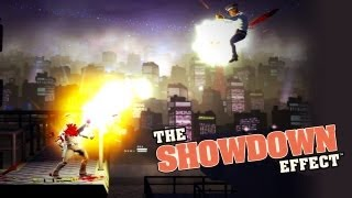 The Showdown Effect Youtube Video