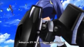Tobiichi Origami  - (Date A Live) - Mana Saving Origami - Date A Live ll