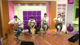 اغاني طرب MP3 حلوة يا دنيا - فرقة جيتاناي تعزف غزالي غزالي   Roya تحميل MP3