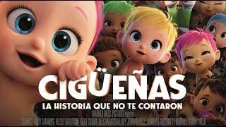 Download Video Descargar CIGÜEÑAS (Storks) PELICULA COMPLETA EN ESPAÑOL LATINO [FULL HD]