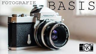 Fotografie - De BASIS