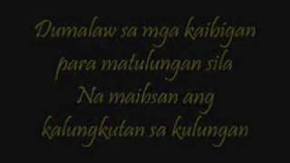 One Life One Love Repablikan w/ Lyrics