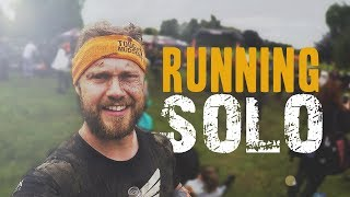Obstacle Course Races | Advice on running solo OCR  | Tough Mudder
