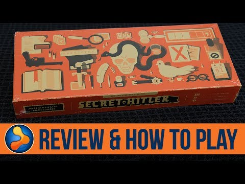 Secret Hitler Board Game Review & How to Play - GamerNode
