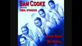 Nearer My GOD To Thee    Sam Cooke & The Soul Stirrers