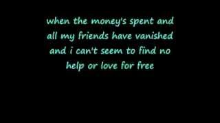 Emeli Sande - Next to me lyrics