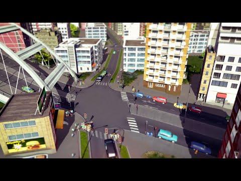Cities: Skylines (PC) - Steam Key - GLOBAL - 1