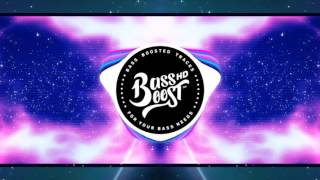 Take/Five - Requiem [Bass Boosted]