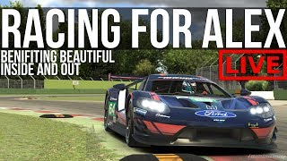 """Racing For Alex 