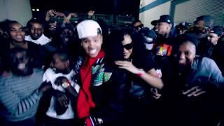 Chris Brown - Holla @ Me (feat.  Tyga) [HD]