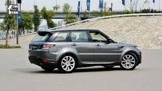 2014 Range Rover Sport released ( look around)