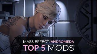 Top 5 Mods