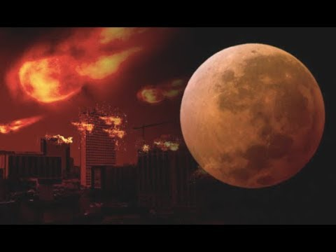 Sorry Paul Begley, But The 'Blood Moon' That Will Be Appearing In The Skies On July 27th Has No Connection With Any Bible Prophecy