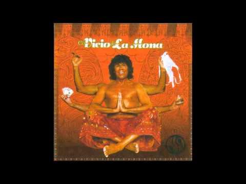 Segui en carrera - La mona jimenez(CD EL VICIO)(LETRA)