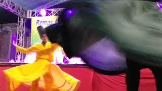 Laukana Bainanal Habib-Deen Assalam,RidwanAsyfi/Fatihah Indonesia Cumpleng Ngulanan Bersholawat