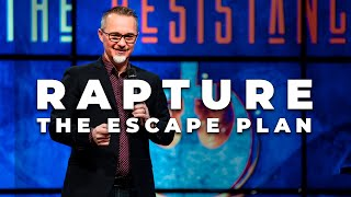 Rapture: The Escape Plan