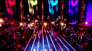 Westlife - Uptown Girl [HD] 720p