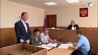 Анатолию Росоловскому и Александру Митрохину грозит до 12 лет лишения свободы