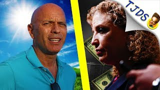 Tim Canova: Fighting Corruption & Debbie Wasserman Schutlz!