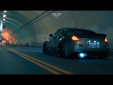 Night Lovell - Dark Light / Nissan 350Z Night Ride