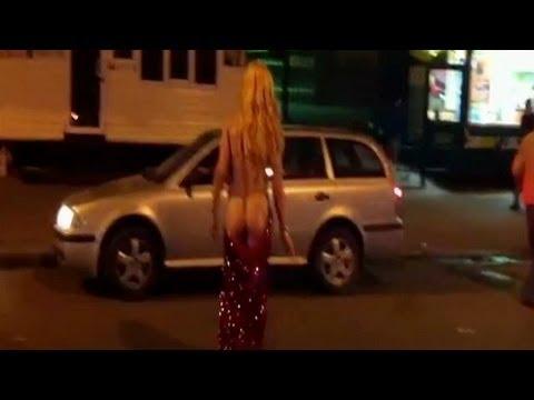профессия проститутка видео