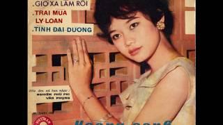Tình Đại Dương (Xuân Điềm, Đắc Đăng) - Phương Hồng Hạnh (Pre 1975) RAW