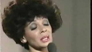 Shirley Bassey If you go away Music