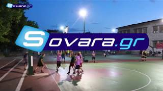 Basket nights 3on3 2018 – Άρτα | sovara.gr