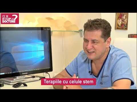 Tratamentul osteoartrozei de gradul 3 al articulației șoldului