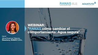 Webinar with Aguatuya was a full success