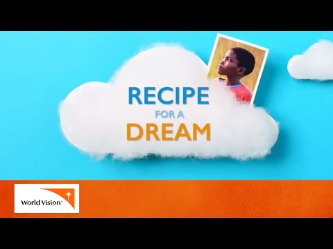 Recipe for a Dream