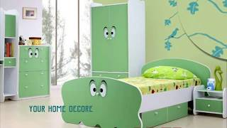 62 Paint Colors For Kids Bedrooms Ideas - Painting Ideas For A Kids Bedroom