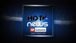 HDTV News Channel Trailer - Coolest TV Tech