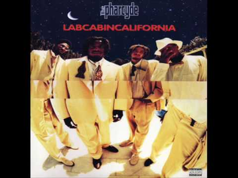 Runnin' (1995) (Song) by Pharcyde