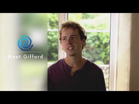 Meet Gifford - A Testimonial For Bobby Jon Hook Hypnotherapy