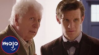 Top 10 Improvised Doctor Who Moments
